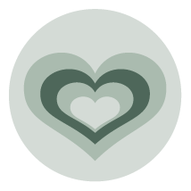 Hospice Emotional Support Icon